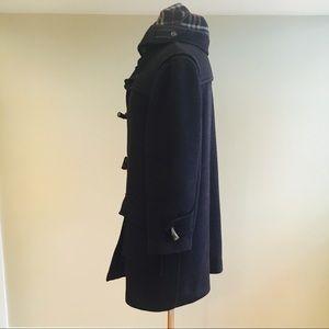 Burberry Jackets & Coats - Burberry Duffle Coat